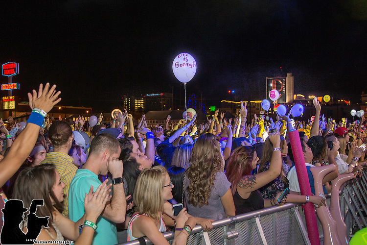 Life is Beautiful Day 1 Las Vegas Nevada: