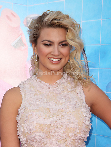 "Los Angeles, CA - DECEMBER 03: Tori Kelly, At Premiere Of Universal Pictures' ""Sing"" At Pacific Theatres at the Microsoft Theater, California on December 03, 2016. Credit: Faye Sadou/MediaPunch"
