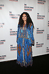 Pianist Chole attends THE GORDON PARKS FOUNDATION HONORS CONGRESSMAN JOHN LEWIS, MAVIS STAPLES,<br /> ALEXANDER SOROS, JON BATISTE AND KENNETH &amp; KATHRYN CHENAULT<br /> AT 2017 AWARDS DINNER &amp; AUCTION HELD AT Cipriani 42nd Street