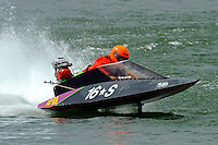 16-S    (Runabout)