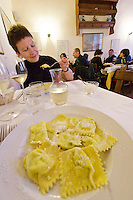 Tortelloni, Ravioli & Co