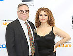 Bernatette Peters attends the 2017 Sondheim Award Gala at the Italian Embassy on March 20, 2017 in Washington, D.C..
