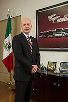 ing. José Manuel Contreras Lomeli del grupo IMEF y Grupo Senda, de Monterrey Nuevo Loen.<br /> CreditoFoto: JorgeMartinez/Nortephoto.com<br /> <br /> TodosLosDerechosReservadosNortePhoto.com