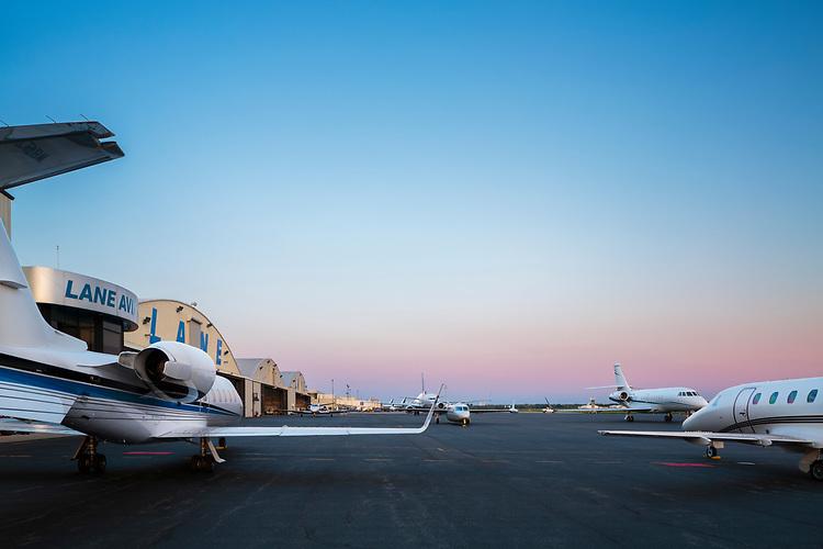 2017 Marketing Materials Update   Lane Aviation & EyeThink
