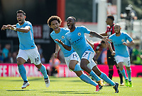 Bournemouth v Manchester City - 26.08.2017