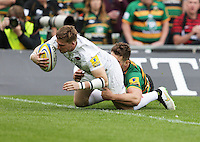150523 Northampton Saints v Saracens