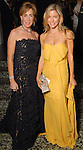 Liz Decker and Laura Casey at the Museum of Fine Arts gala Friday Oct. 09,2009. (Dave Rossman/For the Chronicle)