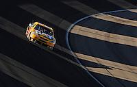 Mar 2, 2008; Las Vegas, NV, USA; NASCAR Sprint Cup Series driver Dave Blaney during the UAW Dodge 400 at Las Vegas Motor Speedway. Mandatory Credit: Mark J. Rebilas-US PRESSWIRE