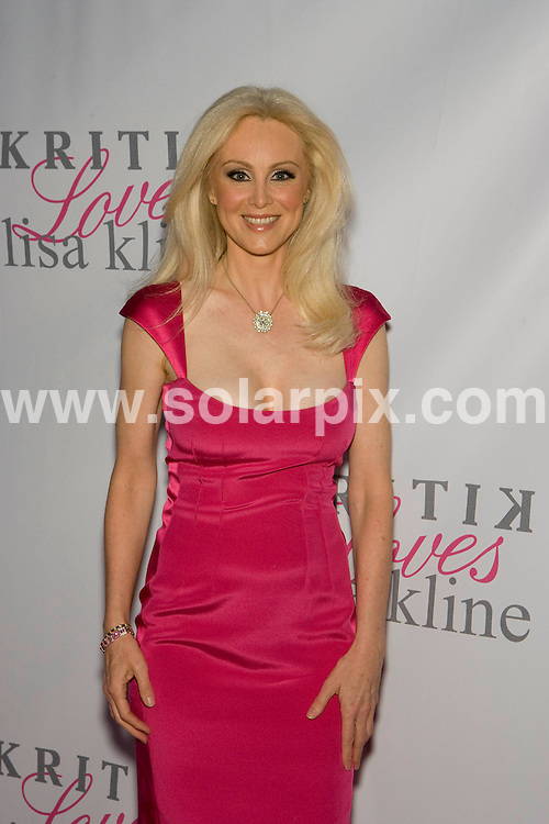 **ALL ROUND PICTURES FROM SOLARPIX.COM**.**SYNDICATION RIGHTS FOR UK, SPAIN, PORTUGAL, AUSTRALIA, S.AFRICA & DUBAI (U.A.E) ONLY**.Kritik Clothing Party, Beverly Hills, Los Angeles, California, USA. 10th April 2008..This pic: Donna Spangler..JOB REF: 6114 PHZ/Chris Hatcher DATE: 10_04_2008.**MUST CREDIT SOLARPIX.COM OR DOUBLE FEE WILL BE CHARGED* *UNDER NO CIRCUMSTANCES IS THIS IMAGE TO BE REPRODUCED FOR ANY ONLINE EDITION WITHOUT PRIOR PERMISSION*