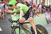 28th May 2017, Milan, Italy; Giro D Italia; stage 21 Monza to Milan; Cannondale - Drapac; Formolo, Davide; Milano;