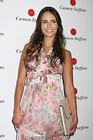 HOLLYWOOD, CA - AUGUST 02: Jordana Brewster at the Carmen Steffens U.S. west coast flagship store opening at Hollywood & Highland Center on August 2, 2012 in Hollywood, California. © mpi26/ MediaPunch Inc. /NortePhoto.com<br />