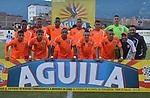 Junior venció 0-1 a Envigado. Fecha 3 Liga Águila II-2018.