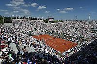 2015 Roland Garros