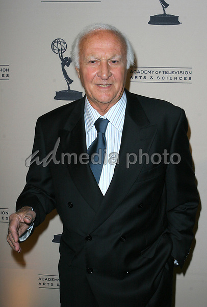 Robert Loggins  arrives  at the The Academy of Television Arts Sciences Hall Fame Ceremony