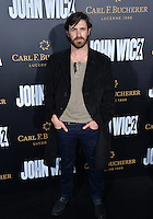 Eoin Macken at the premiere of &quot;John Wick Chapter Two&quot; at the Arclight Theatre, Hollywood. <br /> Los Angeles, USA 30th January  2017<br /> Picture: Paul Smith/Featureflash/SilverHub 0208 004 5359 sales@silverhubmedia.com