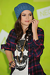 LOS ANGELES, CA - NOVEMBER 20: Selena Gomez Announces New Global Partnership With Iconic Fashion Brand Adidas Neo Label on November 20, 2012 in Los Angeles, California.