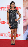 "Jessica Szhor at the World Premiere of ""The Internship"" held at the Regency Village in Westwood on May 29, 2013"