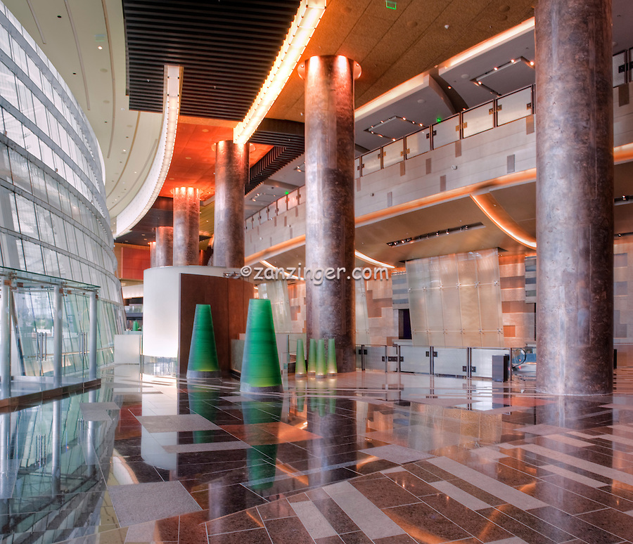 Aria Resort & Casino, CityCenter, Las Vegas, Nevada, USA Hospitality