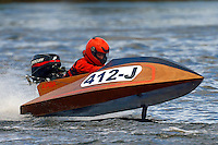 412-J  (Outboard Runabout)