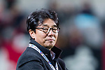 FC Seoul Forward Head Coach Hwang Sun Hong during the AFC Champions League 2017 Group F match between FC Seoul (KOR) vs Western Sydney Wanderers (AUS) at the Seoul World Cup Stadium on 15 March 2017 in Seoul, South Korea. Photo by Chung Yan Man / Power Sport Images