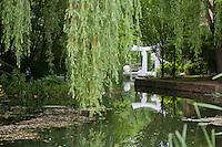 Water Garden, Grounds for Sculpture, Hamilton, New Jersey