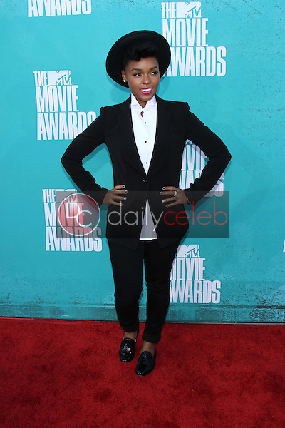 Janelle Monae<br />