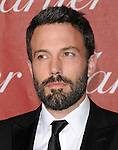Ben Affleck attends the 2011 Palm Springs International Film Festival Awards Gala held at The Palm Springs Convention Center in Palm Springs, California on January 08,2011                                                                               © 2010 Hollywood Press Agency