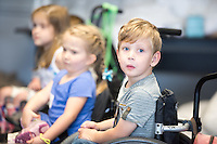 The Spina Bifida Association of America held a conference for those afflicted with the disease June 26-29 at the Doubletree Hotel in Bloomington Minnesota. SBAA.org coordinated the conference along with partner Site Solutions Worldwide, based in New York state. Photography by Minneapolis corporate event photographer Justin Cox.