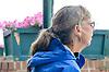 Dr. Susan Botts  at Delaware Park on 7/6/17
