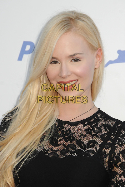 30 September 2015 - Hollywood, California - Ariane Sommer. PETA 35th Anniversary Gala held at the Hollywood Palladium. <br /> CAP/ADM/BP<br /> &copy;BP/ADM/Capital Pictures