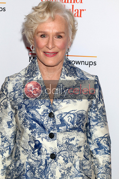 Glenn Close<br /> at the AARP Movies for Growups Awards, Beverly Wilshire Hotel, Beverly Hills, CA 02-04-19<br /> David Edwards/DailyCeleb.com 818-249-4998