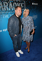 WEST HOLLYWOOD, CA - AUGUST 7: James Corden, Julia Carey, at the Carpool Karaoke: The Series on Apple Music Launch Party at Chateau Marmont in West Hollywood, California on August 7, 2017. <br /> CAP/MPI/FS<br /> &copy;FS/MPI/Capital Pictures
