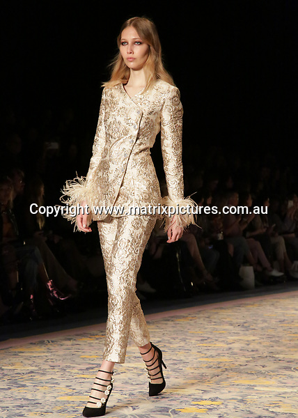 15 MAY 2017 SYDNEY AUSTRALIA<br />