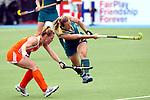 D1 Australia v Netherlands