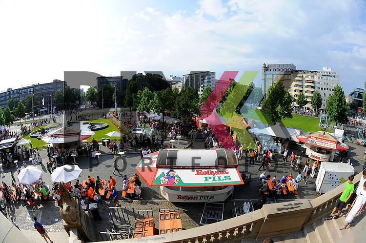 MLP Marathon 08.06.2013.<br /> <br /> Foto &copy; Rhein-Neckar-Picture *** Foto ist honorarpflichtig! *** Auf Anfrage in hoeherer Qualitaet/Aufloesung. Belegexemplar erbeten. Veroeffentlichung ausschliesslich f&uuml;r journalistisch-publizistische Zwecke.