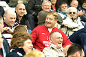 06/05/2006         Copyright Pic: James Stewart.File Name : sct_jspa13_falkirk_v_livingston.JOHN ROBERTSON SITS NEXT TO  A FALKIRK FAN AFTER BEING TOLD THAT HE WOULD BE BETTER OFF SITTING NEXT TO HIM..........Payments to :.James Stewart Photo Agency 19 Carronlea Drive, Falkirk. FK2 8DN      Vat Reg No. 607 6932 25.Office     : +44 (0)1324 570906     .Mobile   : +44 (0)7721 416997.Fax         : +44 (0)1324 570906.E-mail  :  jim@jspa.co.uk.If you require further information then contact Jim Stewart on any of the numbers above.........