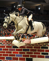 2012 Olympia International Horse Show