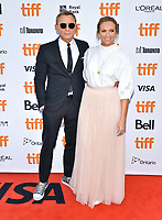 "07 September 2019 - Toronto, Ontario Canada - Daniel Craig, Toni Collette. 2019 Toronto International Film Festival - ""Knives Out"" Premiere held at Princess of Wales Theatre. <br /> CAP/ADM/BPC<br /> ©BPC/ADM/Capital Pictures"