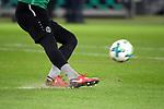 28.01.2018, HDI Arena, Hannover, GER, 1. Bundesliga, Hannover 96 - VfL Wolfsburg, im Bild 96 tritt an<br /> <br /> Foto &copy; nordphoto / Dominique Leppin