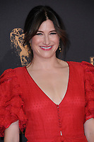 10 September  2017 - Los Angeles, California - Kathryn Hahn. 2017 Creative Arts Emmys - Arrivals held at Microsoft Theatre L.A. Live in Los Angeles. <br /> CAP/ADM/BT<br /> &copy;BT/ADM/Capital Pictures