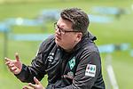 05.01.2019, Trainingsgelaende Randburg Football Club, Johannesburg, RSA, TL Werder Bremen Johannesburg Tag 03<br /> <br /> im Bild / picture shows <br /> <br /> Dr. Hubertus Hess-Grunewald (Geschäftsführer Organisation & Sport SV Werder Bremen)<br /> <br /> Einzelaktion, Halbkörper / Halbkoerper,<br /> Portrait<br /> <br /> Foto © nordphoto / Kokenge