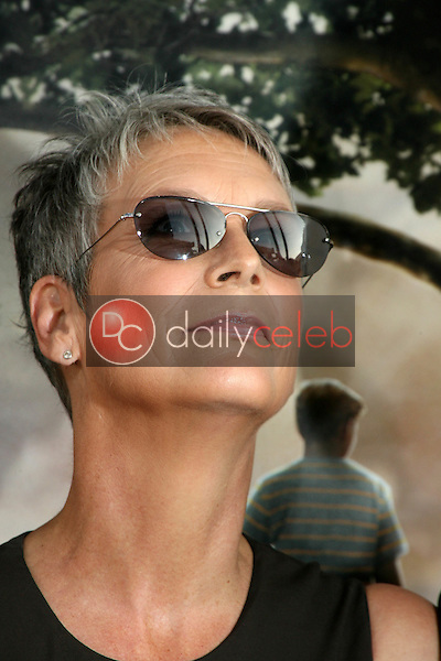 """Jamie Lee Curtis<br /> at the """"Flipped"""" Los Angeles Premiere, Arclight, Hollywood, CA. 07-26-10<br /> David Edwards/DailyCeleb.com 818-249-4998"""