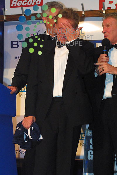 Hampden Heroes..Best Player Dennis Law..Pic: McDonald