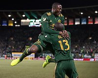 Portland Timbers vs Minnesota United FC, March 3, 2017