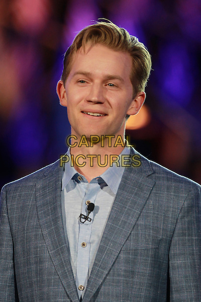 WASHINGTON, D.C. - MAY 23: Jason Dolley pictured at the National Memorial Day Concert rehearsal the West Lawn of The U.S. Capital in Washington, D.C. on May 23, 2015.  <br /> CAP/MPI/mpi34<br /> &copy;mpi34/MediaPunch/Capital Pictures