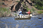 7/11/14 am Fishermen & Women Upper Colorado River - Rancho Del Rio to State Bridge