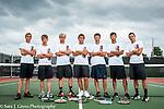 2012 PHS Mens Tennis