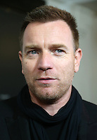 Los Angeles, CA - NOVEMBER 05: Ewan McGregor at The 10th Annual GO Campaign Gala in Los Angeles At Manuela, California on November 05, 2016. Credit: Faye Sadou/MediaPunch