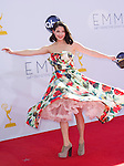 """KENLEY COLLINS - 64TH PRIME TIME EMMY AWARDS.Nokia Theatre Live, Los Angelees_23/09/2012.Mandatory Credit Photo: ©Dias/NEWSPIX INTERNATIONAL..**ALL FEES PAYABLE TO: """"NEWSPIX INTERNATIONAL""""**..IMMEDIATE CONFIRMATION OF USAGE REQUIRED:.Newspix International, 31 Chinnery Hill, Bishop's Stortford, ENGLAND CM23 3PS.Tel:+441279 324672  ; Fax: +441279656877.Mobile:  07775681153.e-mail: info@newspixinternational.co.uk"""
