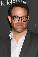 "Paul Adelstein<br /> at the ""Prison Break"" 2017 PaleyLive LA Spring Season, Paley Center for Media, Beverly Hills, CA 03-29-17<br /> David Edwards/DailyCeleb.com 818-249-4998"